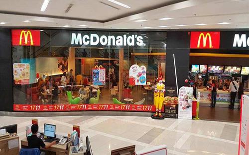 成都麦当劳开放代理加盟了吗?麦当劳加盟优势多。