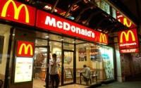 汉堡加盟哪家好?麦当劳为您带来创业商机。