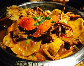 米小姐肉蟹煲_1