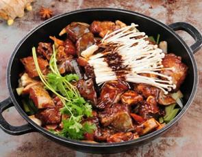 老酒碗焖锅焖菜_1