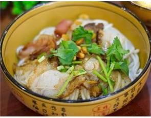 小香葱桂林米粉_1