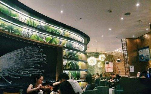 杭州有火烧云老板娘的傣菜馆吗?可以加盟吗?