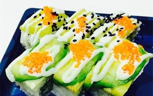 粟西寿司连锁店利润高吗?投资成本是多少?