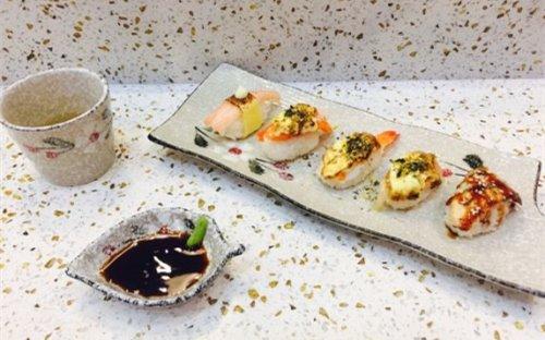 杭州粟西寿司加盟费多少钱?开一家寿司店赚钱吗?