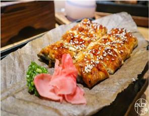 鳗樽·炭烤活鳗居酒屋_1