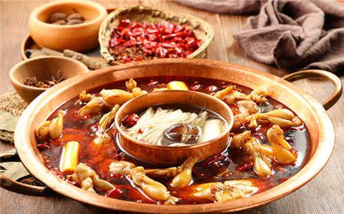 上海红魔重庆美蛙火锅加盟优势有哪些?加盟流程是怎样的?