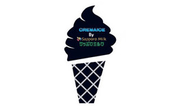 cremaice札幌牛乳冰淇淋