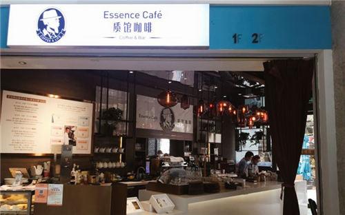 上海质馆咖啡官网是哪个?官方加盟热线是多少?