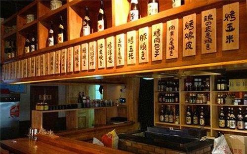 鳗樽炭烤活鳗居酒屋生意如何?鳗樽利润分析