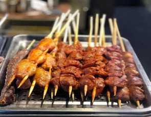肉肉撸串吧_2