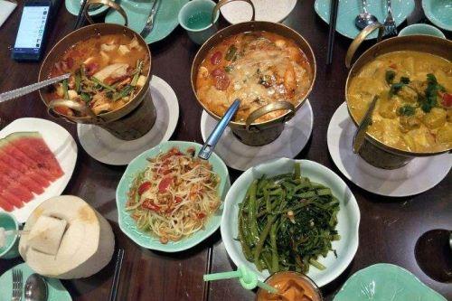 开一家泰莲东南亚餐厅需要多少成本?2019年市场前景如何?