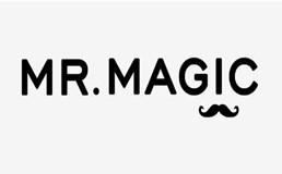 mr.magic摩奇先生