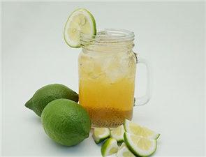 一粒柠檬茶_4