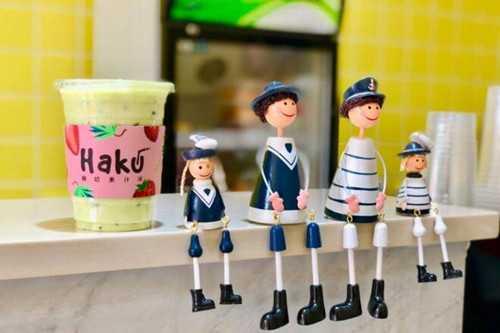 haku哈酷果汁冰加盟店怎么样?致富好商机就在您眼前!