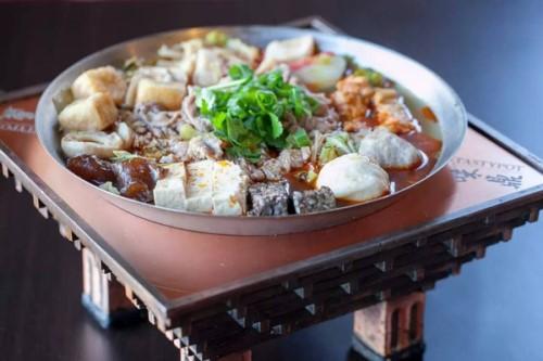 2019年台湾味鼎tasty pot小火锅加盟条件和加盟流程介绍