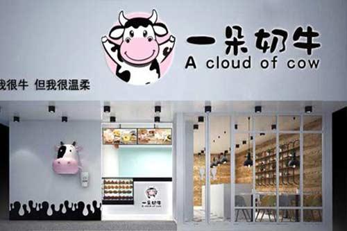 人气项目一朵奶牛加盟费多少?8月加盟通过率更高哦!