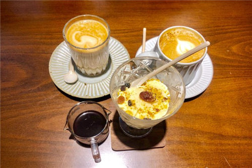 与众咖啡加盟费多少钱?适合小本创业的项目快来看