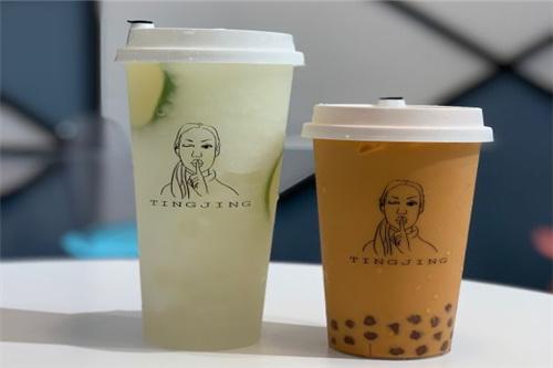 听井奶茶加盟有什么条件?加盟条件详细了解