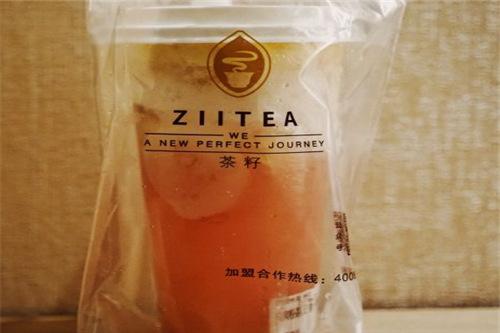 茶籽奶茶怎么加盟?为您带来财富惊喜
