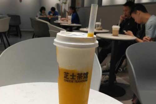 芝士茶馆加盟怎么样?你见过比它创业更简单的品牌吗?