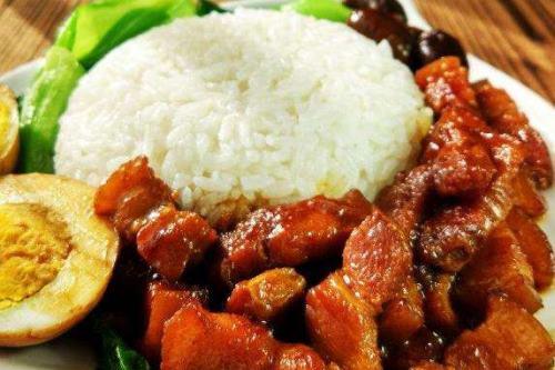 开一家锅先森台湾卤肉饭加盟店要多少钱?投资总成本是多少?