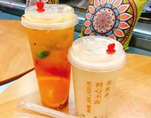 黑凤梨奶茶_2