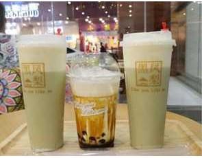 黑凤梨奶茶_3