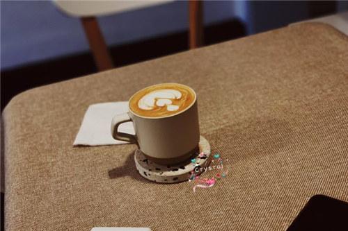 九号咖啡馆可以加盟吗?您也能拥有创富好商机