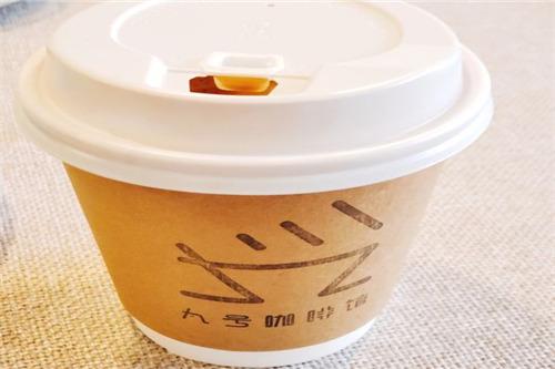 九号咖啡馆加盟条件是什么?大家都能加盟的好项目