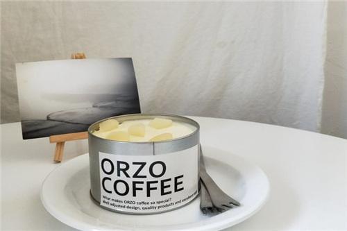 orzo coffee总部地址在哪?不可错过的投资好项目