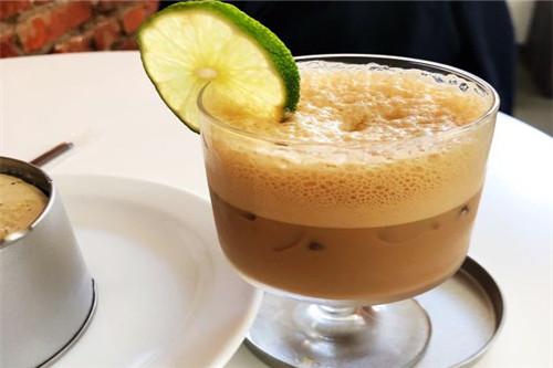 orzo coffee加盟利润高吗?开店让您盆满钵满