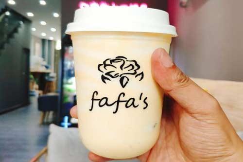 fafa's花茶总部在哪里?看完本文你就知道了