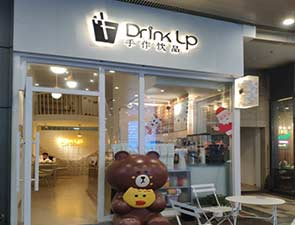 drinkup手作饮品_1