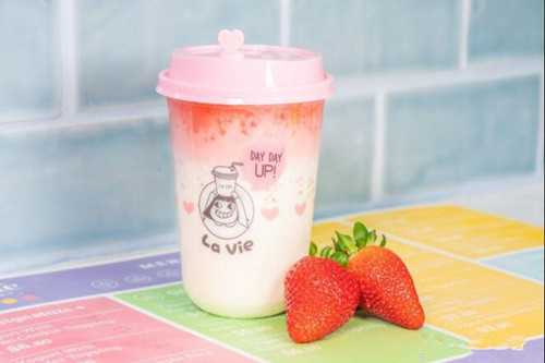 lavieyogurt产品