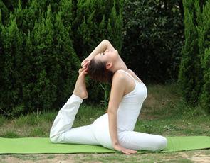 印度瑜伽_1