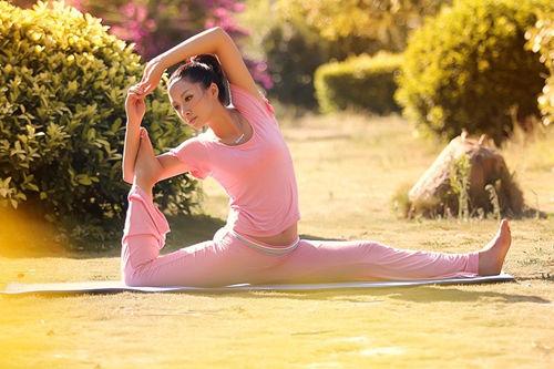 印度瑜珈加盟店二