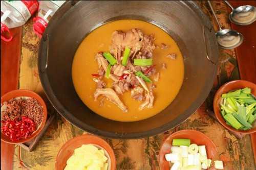 锅婆婆产品