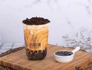 小肥清奶茶_1