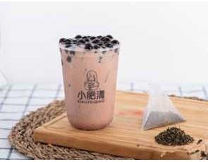 小肥清奶茶_3