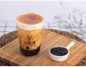 小肥清奶茶_4