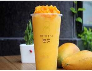 空饮奶茶_4