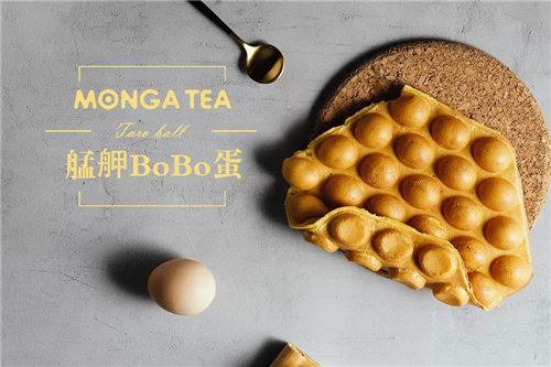 艋舺茶肆图2