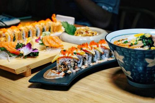 手岛寿司2
