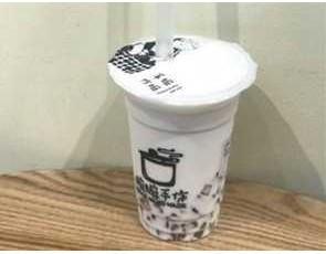 嫲嫲手作奶茶_3