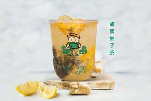 茶迷特工产品