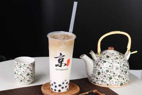 加盟京天观奶茶靠谱吗?这几大优势给您开店理由!