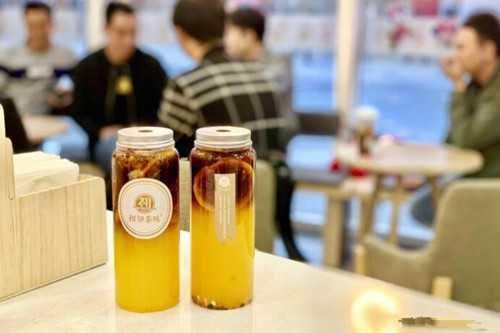 初知茶味产品