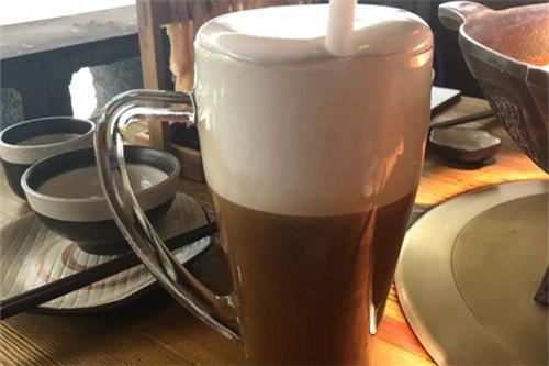凑凑奶茶图2