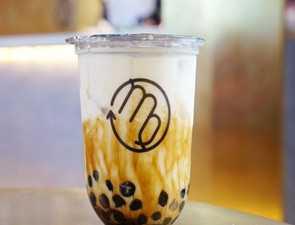 黑芙蕾奶茶_4