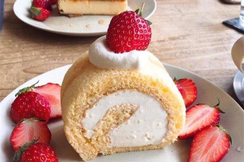 西安梦の菓子甜品店怎么加盟?这也太好吃了!